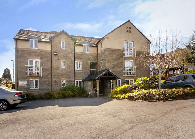 1 Bedroom Ground Flat for sale in 16 Ranulf Court, Abbeydale Road South, Millhouses, S7 2PZ