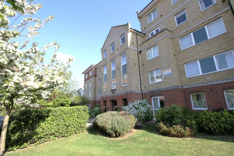 1 Bedroom Flat for sale in North Street, Bromley