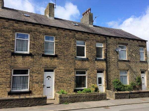 3 Bedrooms Terraced House for sale in 15 Sun Street, Eastburn BD20 8UR