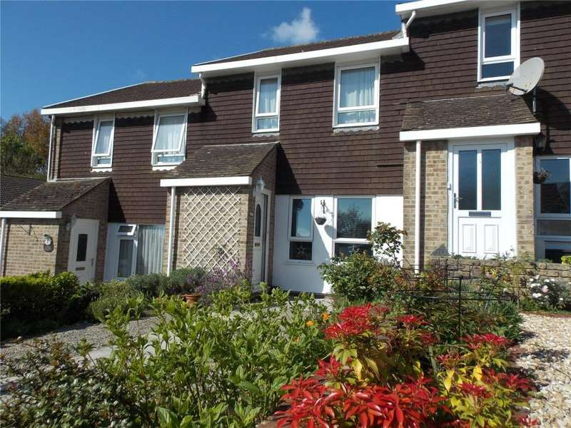 3 Bedrooms Terraced House for sale in Conway Road, Falmouth, Cornwall