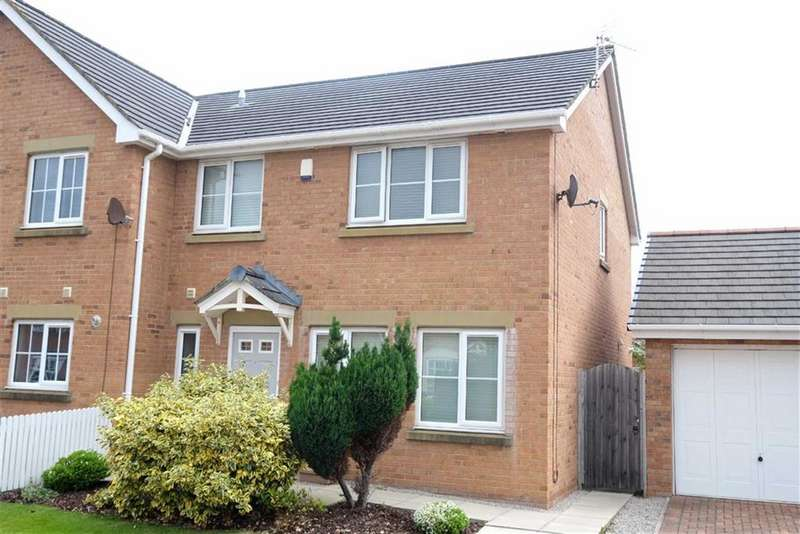 4 Bedrooms Property for sale in Trafalgar Place, Lytham