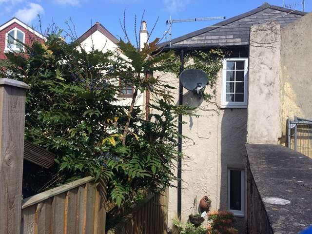 4 Bedrooms Semi Detached House for sale in High Street, Honiton