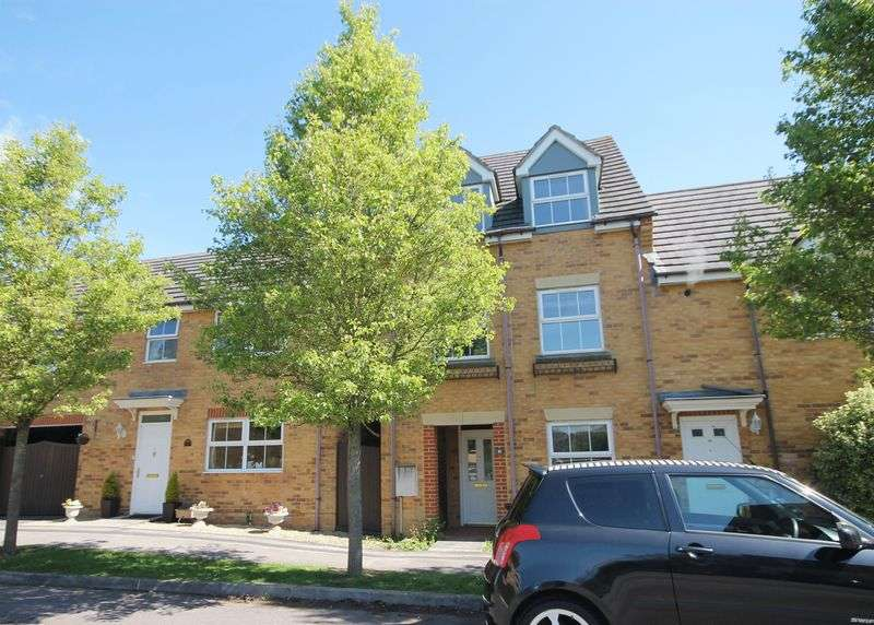 3 Bedrooms House for sale in Champs Sur Marne, Bradley Stoke