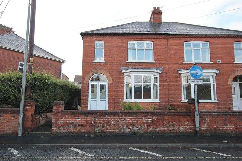 3 Bedrooms Property for sale in West Acridge, Barton-Upon-Humber
