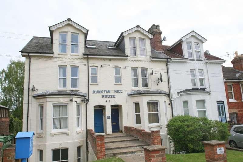 1 Bedroom Apartment Flat for sale in Dunstan Road