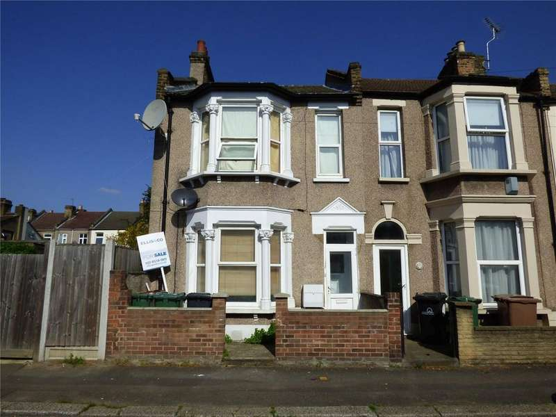2 Bedrooms Apartment Flat for sale in Melford Road, Leytonstone, E11