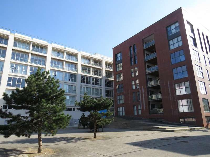 2 Bedrooms Apartment Flat for rent in Bedminster, Airpoint, BS3 3NG