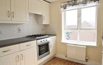 2 Bedrooms Flat for sale in Barlow Gardens, Beacon Park
