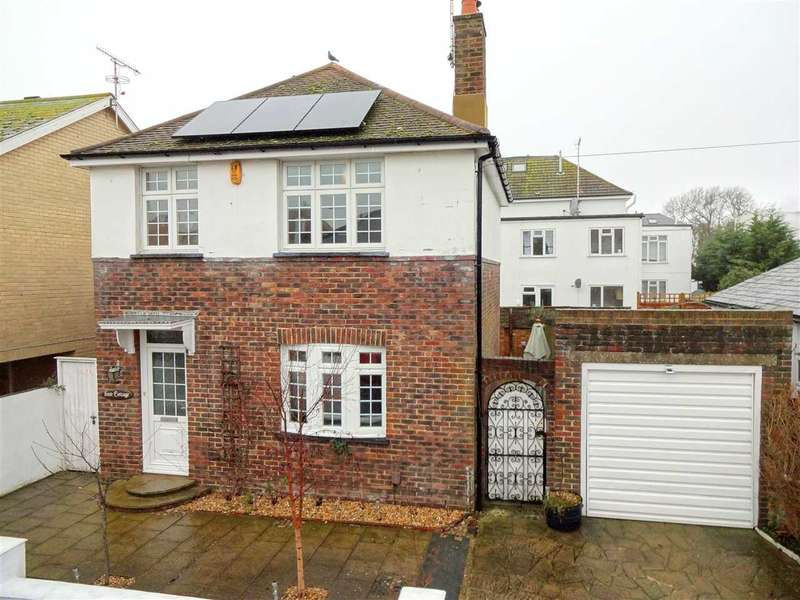 3 Bedrooms Detached House for sale in Selden Lane