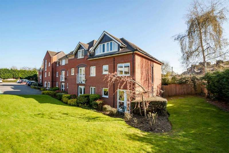 1 Bedroom Retirement Property for sale in Fairfax Court, Acomb, York