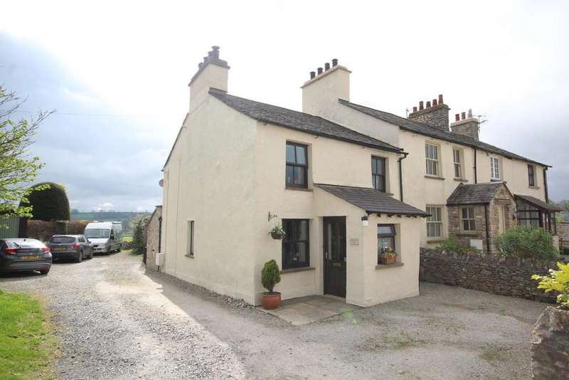 3 Bedrooms Cottage House for sale in Pasture View, Levens