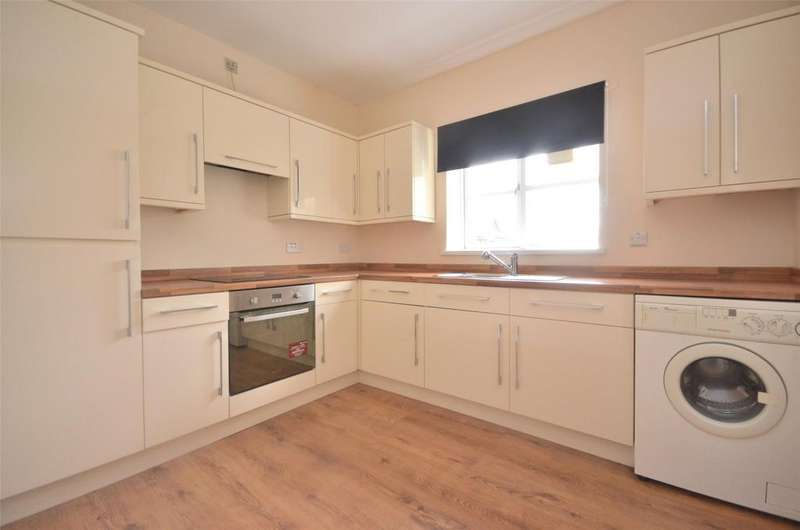 2 Bedrooms Apartment Flat for sale in Kells Lane