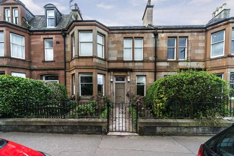 6 Bedrooms Terraced House for sale in Pilrig Street, Pilrig, Edinburgh, EH6 5AS
