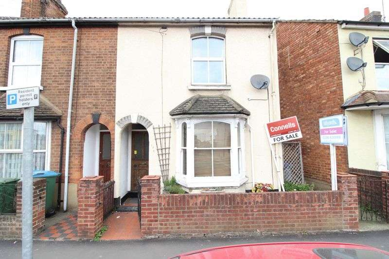 2 Bedrooms House for sale in Cambridge Street, Aylesbury