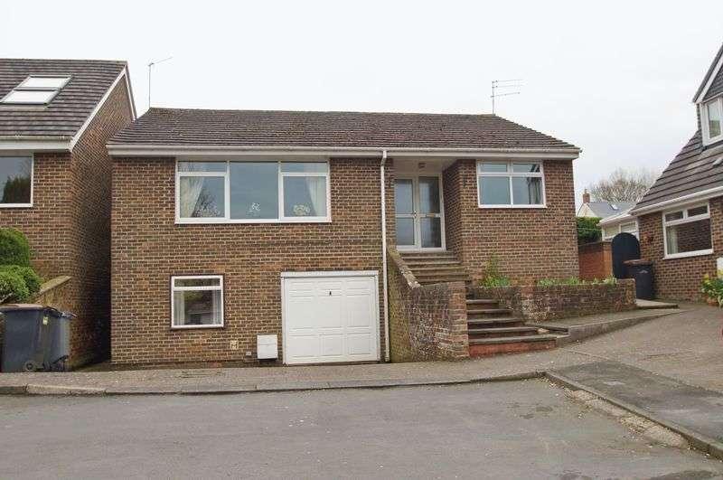 3 Bedrooms Detached Bungalow for sale in Bridge Court, Shadforth