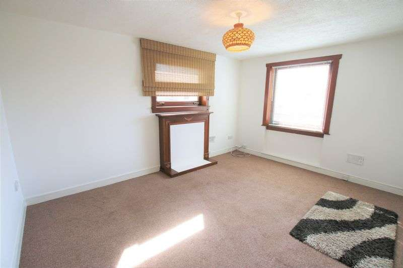 2 Bedrooms Flat for sale in Dochart Terrace, Dundee