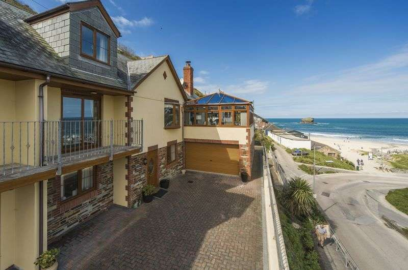 6 Bedrooms House for sale in Portreath, Cornwall