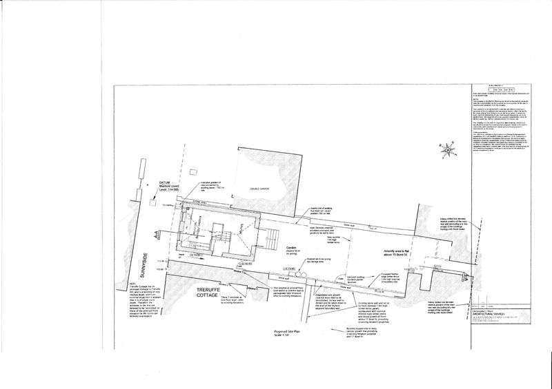 1 Bedroom Land Commercial for sale in Central Redruth