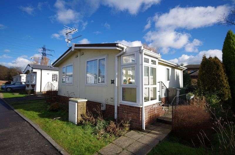1 Bedroom Detached House for sale in Woodlands Park, Bristol