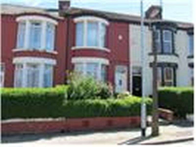 3 Bedrooms Terraced House for sale in Suburban Road, Liverpool