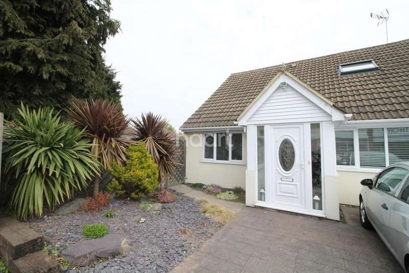 4 Bedrooms Detached House for sale in Birchwood Drive, Dartford