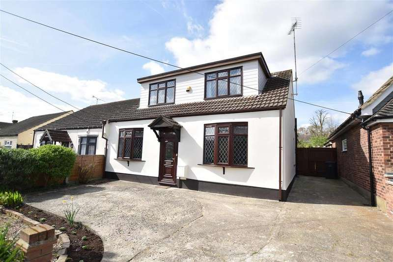 4 Bedrooms Detached House for sale in Avondale Road, Rayleigh