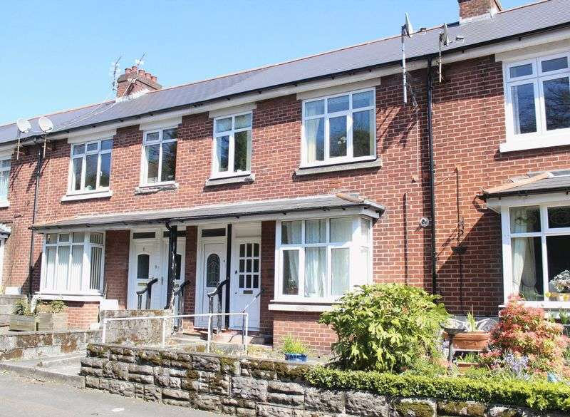 2 Bedrooms Flat for sale in Central Park Avenue, Mutely, Plymouth