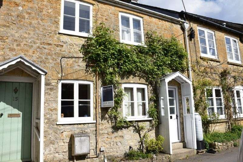 2 Bedrooms Cottage House for sale in East Street, Beaminster