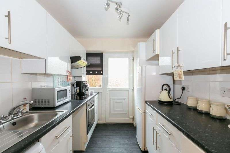 3 Bedrooms Semi Detached House for sale in Bryn Road South, Ashton In Makerfield, WN4 8QR
