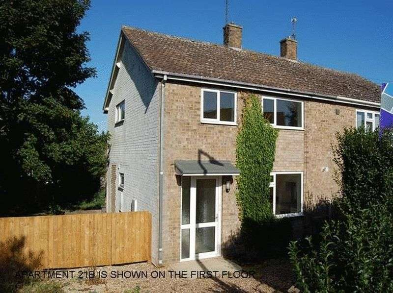 4 Bedrooms Property for sale in Weston Ville, Stamford