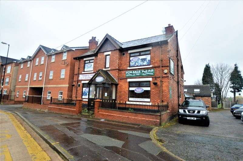 Property for sale in Denton Road, Audenshaw