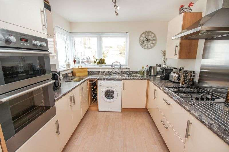 4 Bedrooms Detached House for sale in Moorhaven Close, Torquay