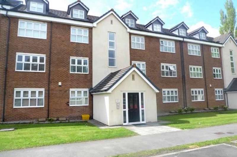 2 Bedrooms Apartment Flat for sale in Hall Lane, Manchester, Greater Manchester, M23