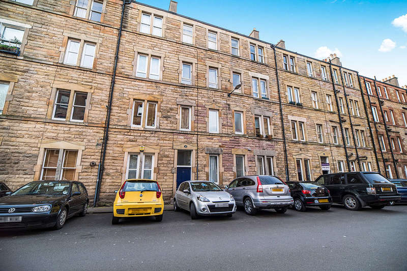 1 Bedroom Flat for sale in Milton Street, Edinburgh, EH8