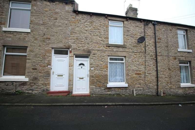 2 Bedrooms Property for sale in Victoria Street, Crawcrook, Ryton, NE40