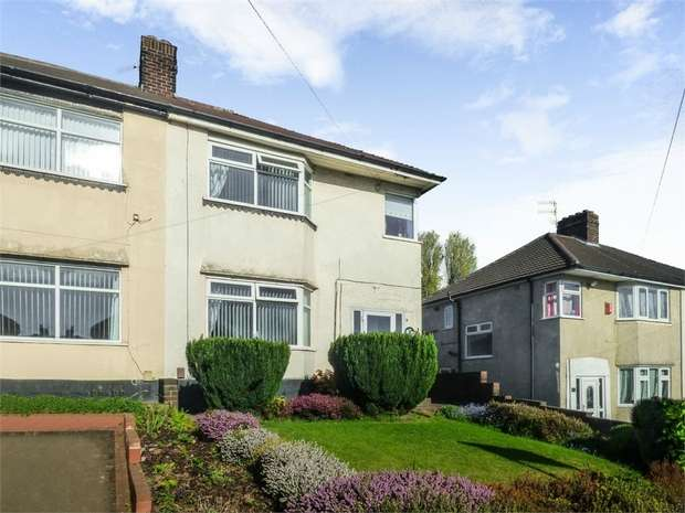 3 Bedrooms Semi Detached House for sale in Blurton Road, Stoke-on-Trent, Staffordshire