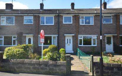 3 Bedrooms Terraced House for sale in Middleton Lane, Grenoside, Sheffield, South Yorkshire