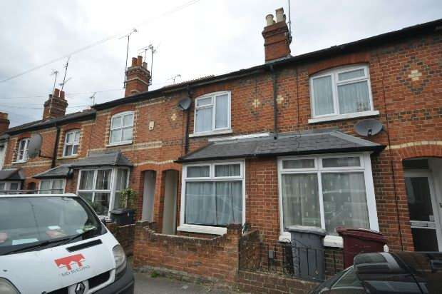 2 Bedrooms Terraced House for sale in Brighton Road, Reading