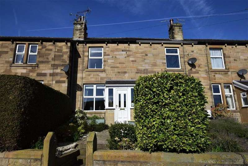2 Bedrooms Terraced House for sale in Colne Road, Sough, Lancashire