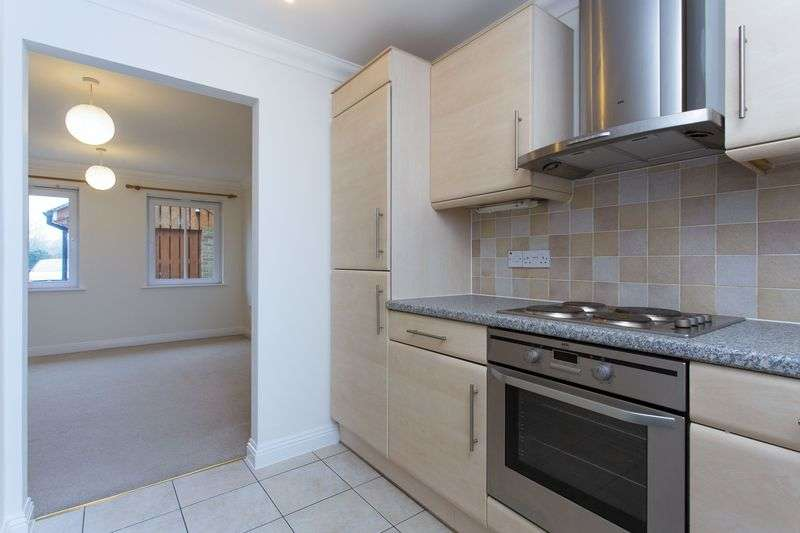 1 Bedroom Flat for sale in North Street, Emsworth