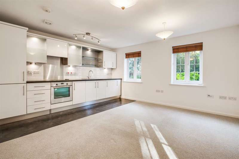 1 Bedroom Flat for sale in Mill Court Drive, Radcliffe, Manchester, M26 1PY