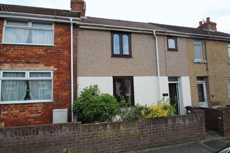2 Bedrooms Terraced House for sale in Kitchener Street, Swindon