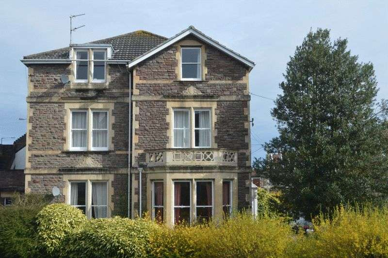 1 Bedroom Flat for sale in Redland Road, Redland