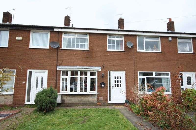 3 Bedrooms House for sale in MOOR PARK AVENUE, Castleton, Rochdale OL11 3JG