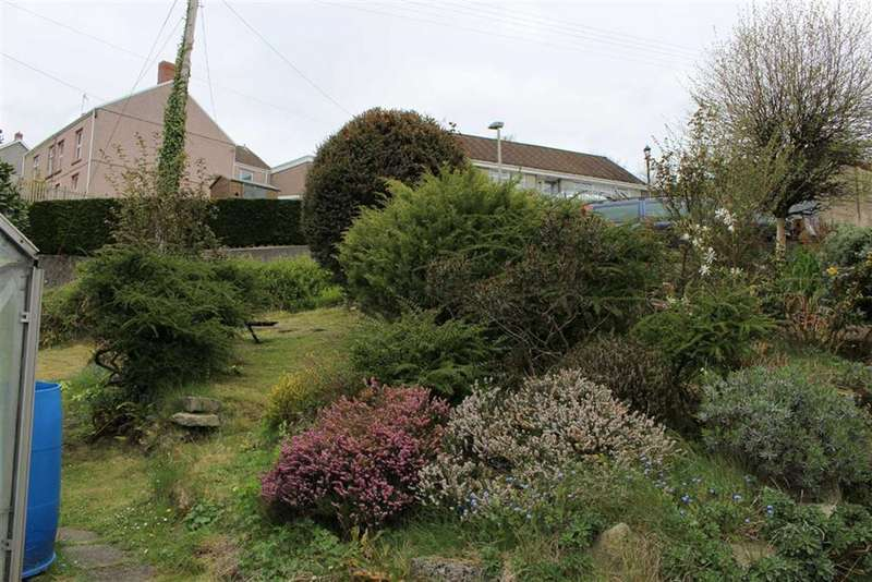 Land Commercial for sale in Brynaeron, Dunvant