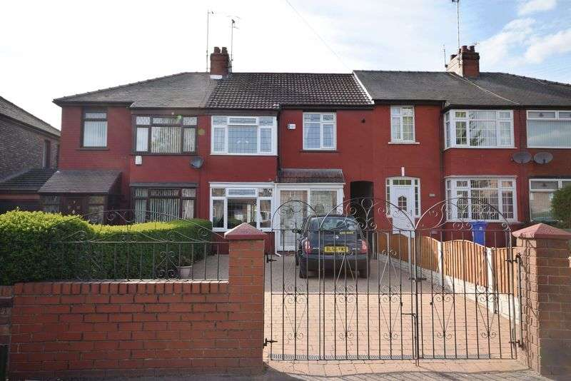 3 Bedrooms Terraced House for sale in Lower House Lane, WIDNES