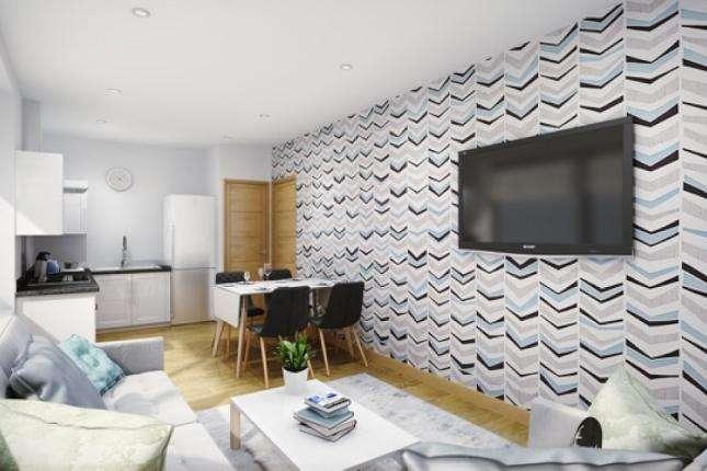 1 Bedroom Property for sale in Apartment No. 1. John Street, Sunderland, SR1 1HT