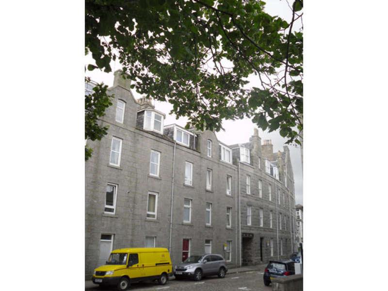 1 Bedroom Studio Flat for sale in Baker Street (GFL), Rosemount