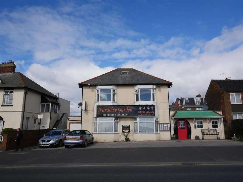 2 Bedrooms House for sale in Whitburn Bents Road, Sunderland