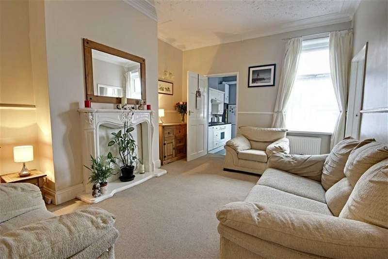 2 Bedrooms Flat for sale in Osborne Avenue, South Shields, Tyne And Wear